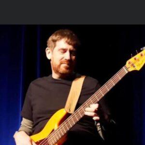 David Ross - bass
